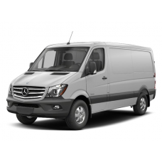 DXB AIRPORT to BAB AL SHAMS HOTEL - Mercedes Sprinter